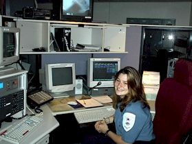 Police Central Communications